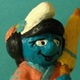 Click On Smurf Picture